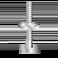 Lally Column | Custom Sizes
